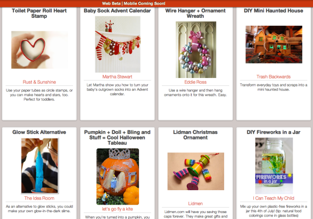 Click Through for Zero Waste Holiday Ideas at Trash Backwards