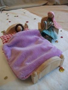 Dolls at Play