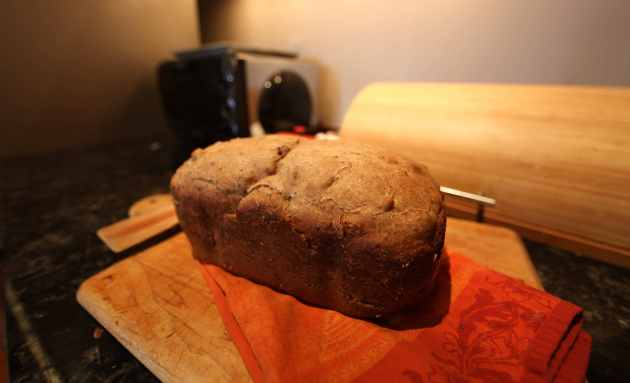 teflon free bread machine