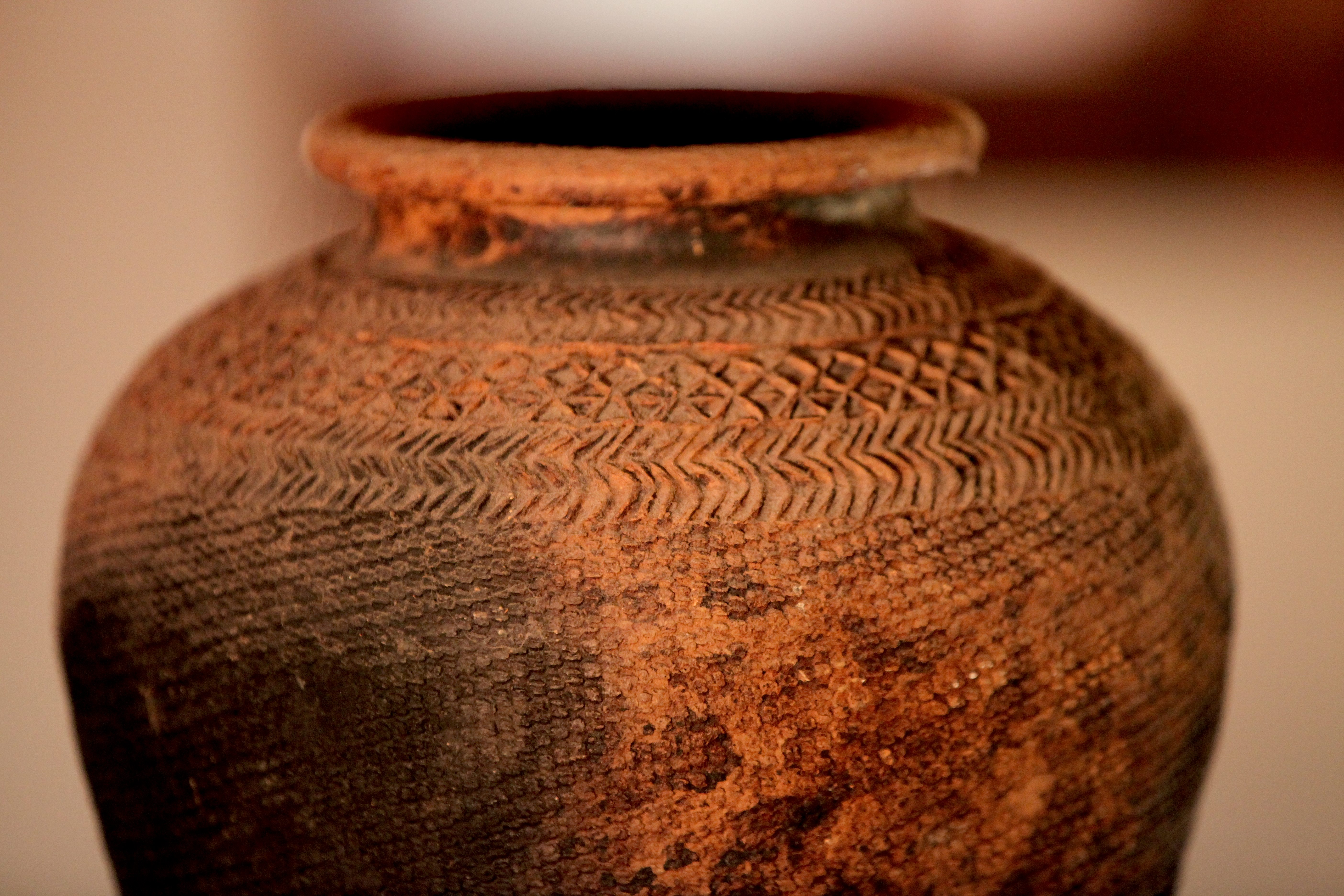 Dust to Dust: Closing the Loop With Ceramic Pots | Trash Backwards ...