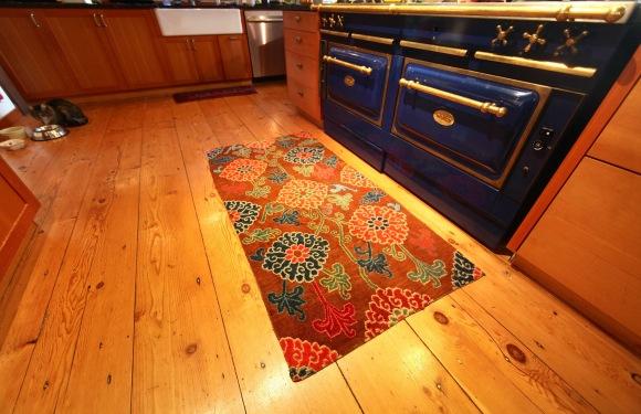 House of Many Carpets. Photo © Liesl Clark