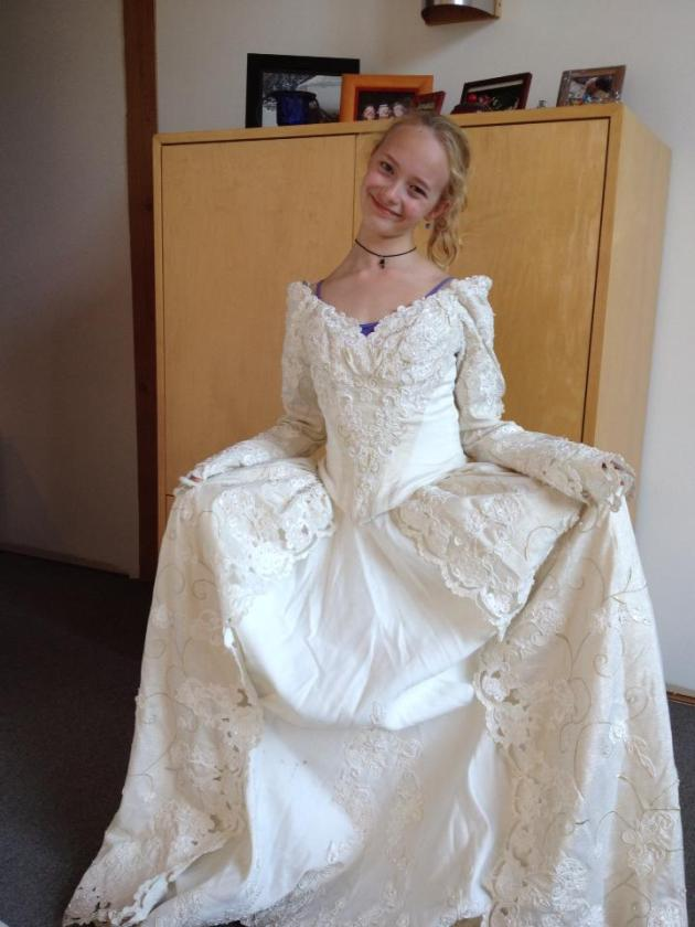 Dress.SandraFortierVisnack